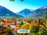 Guida di Merano, la città alpina