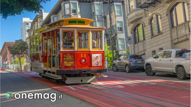 Funivia di San Francisco