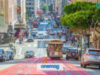 San Francisco, la guida per muoversi facilmente con il trasporto pubblico
