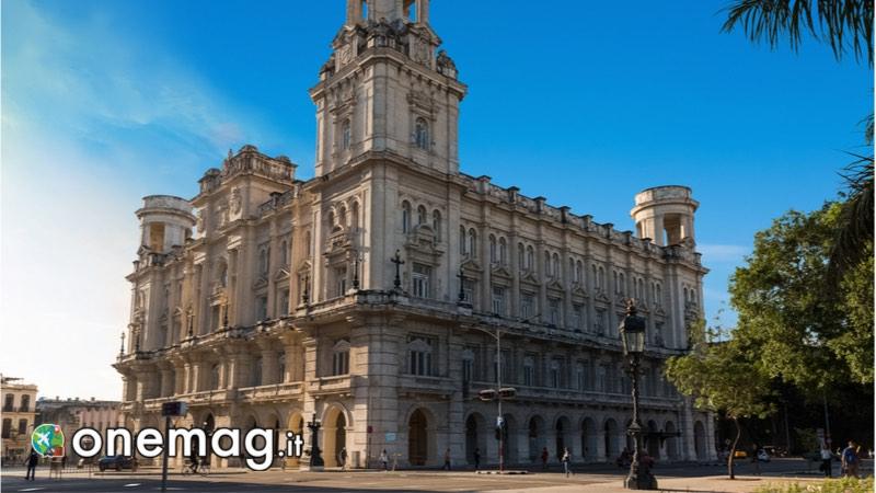 Il Museo nazionale delle belle arti