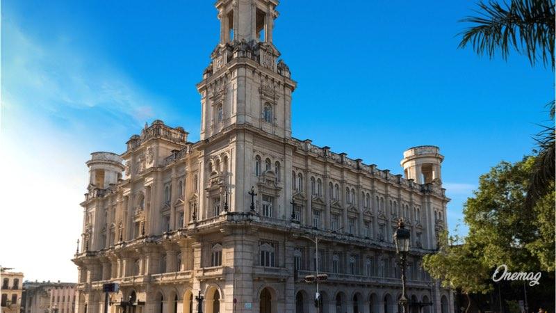 I musei di Cuba