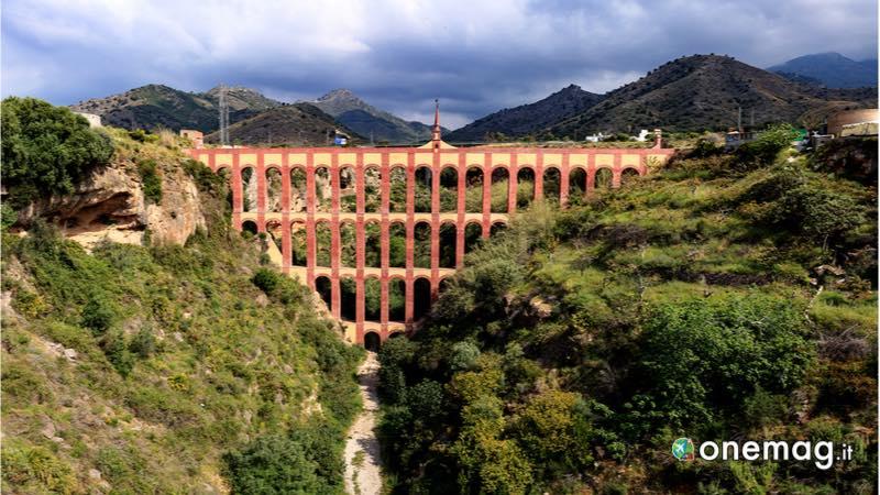 Acquedotto di El Aguila