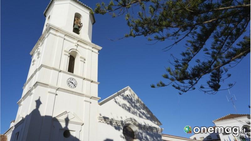 Chiesa di El Salvador, Nerja