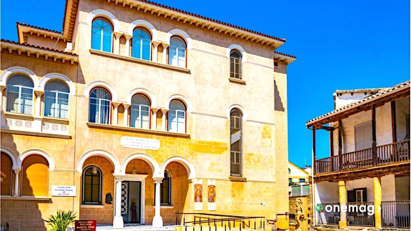 Museo Bizantino, Nicosia