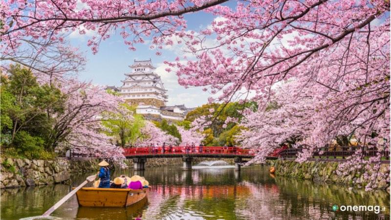 Giappone, meta ideale per gli over 50
