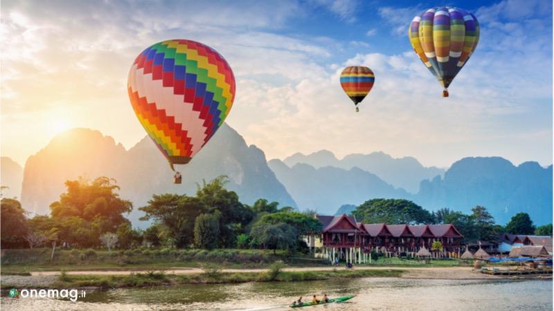 Laos, meta ideale per gli over 50