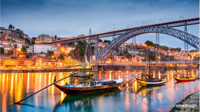 Porto in Portogallo, la meta ideale per gli over 50