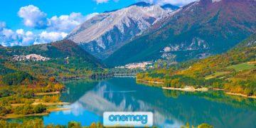 I parchi naturali più belli del Centro Italia