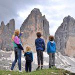 I migliori parchi nazionali del Centro Italia