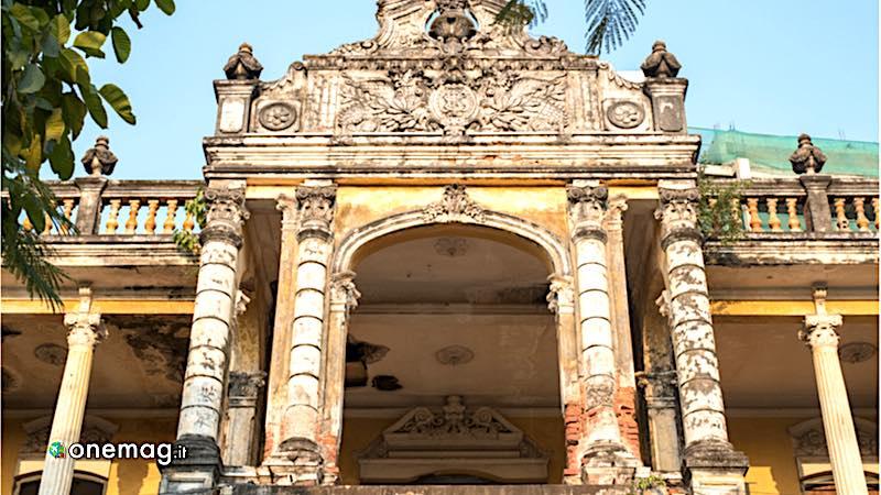 Phnom Penh, Villa Bodega