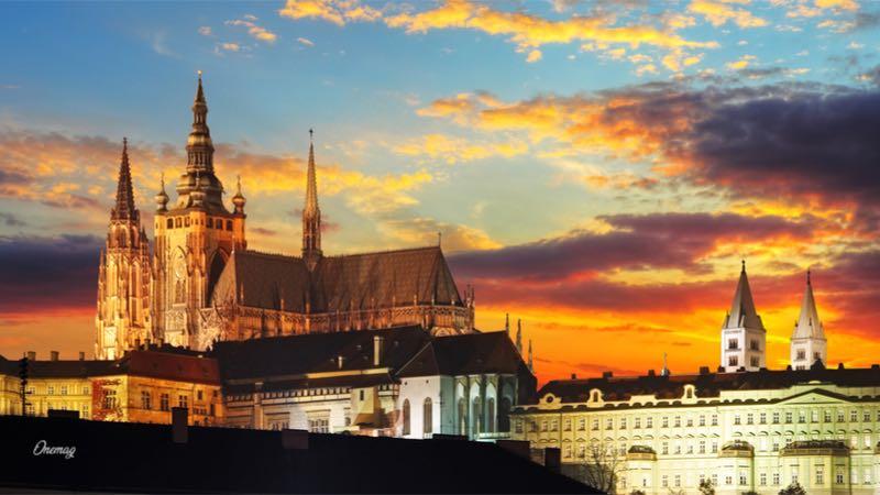 Castelli di Praga