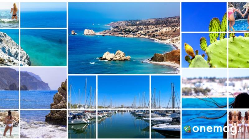 Ecco quando andare a Cipro, il mare, le spiagge