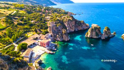 Le più belle spiagge della Sicilia