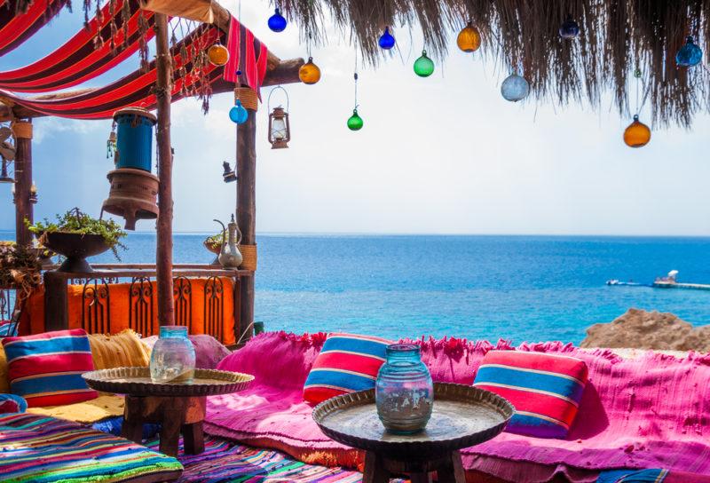 Egitto, Sharm El Sheik