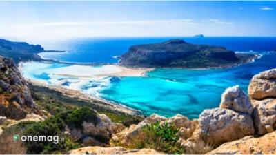 Spiagge di Creta: Spiaggia di Balos