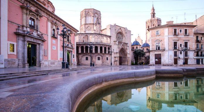 Guida turistica di Valencia