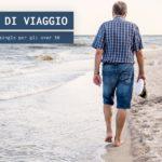 Viaggiare da soli over 50 anni