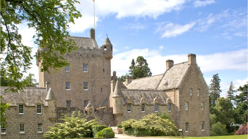Cosa vedere a Inverness, il Castello di Cawdor