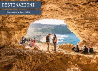Cosa vedere a Gozo, Malta