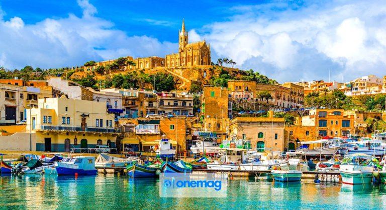 Cosa vedere a Gozo, l'isola di Malta