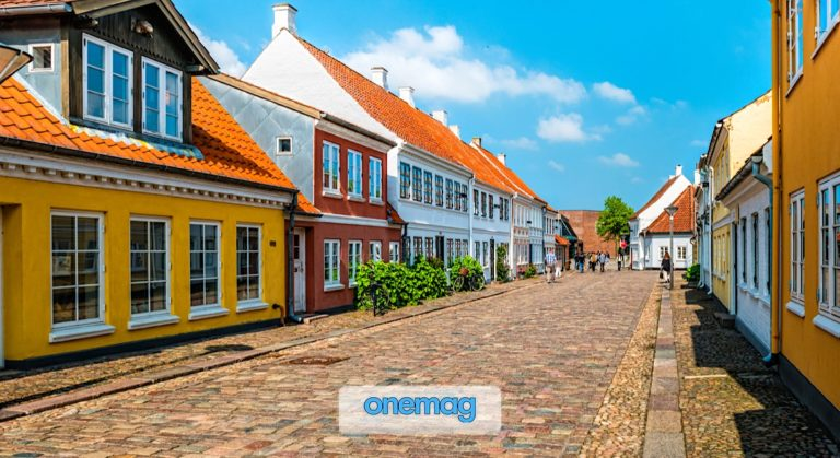 Guida di Odense, la patria natale di Hans Christian Andersen