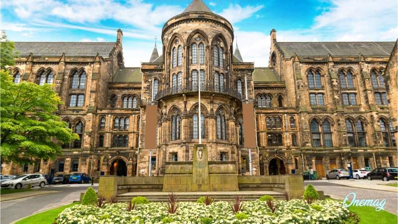 Cosa vedere a Glasgow, l'Università