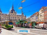 Guida di Graz, il capoluogo della Stiria