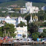 Cosa vedere a Jalta