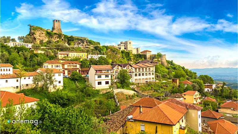 Le attrazioni dell'Albania