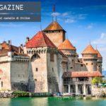 La storia del castello di Chillon