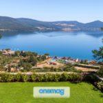 Lago di Bracciano, eden per il birdwatching