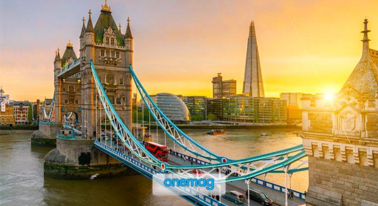 Londra, una bellezza senza confini