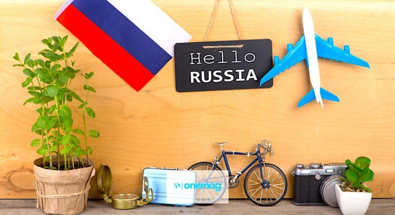 Russia, quale è il periodo migliore per visitarla