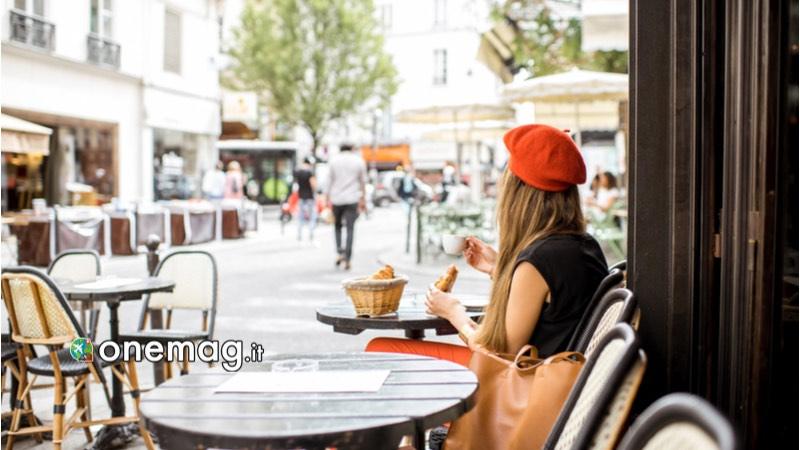 Abitanti di Parigi