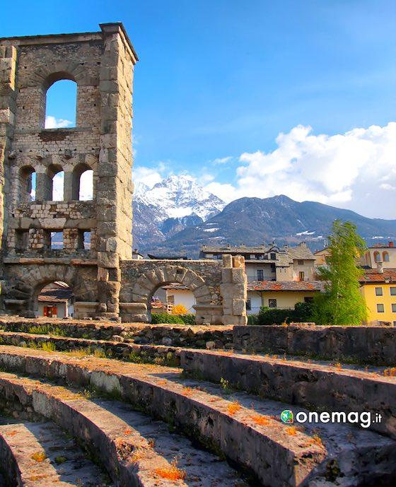 Cosa vedere ad Aosta