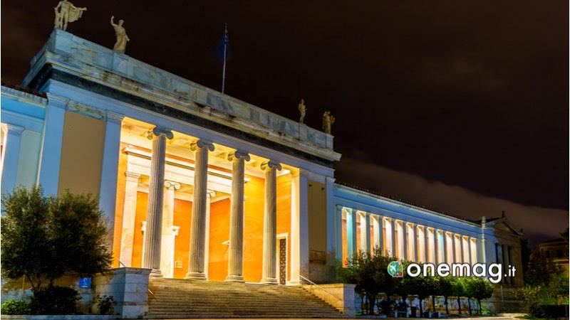 Visitare Atene spendendo poco, cosa vedere e fare ad Atene