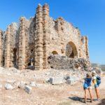 Visitare Atene Low Cost