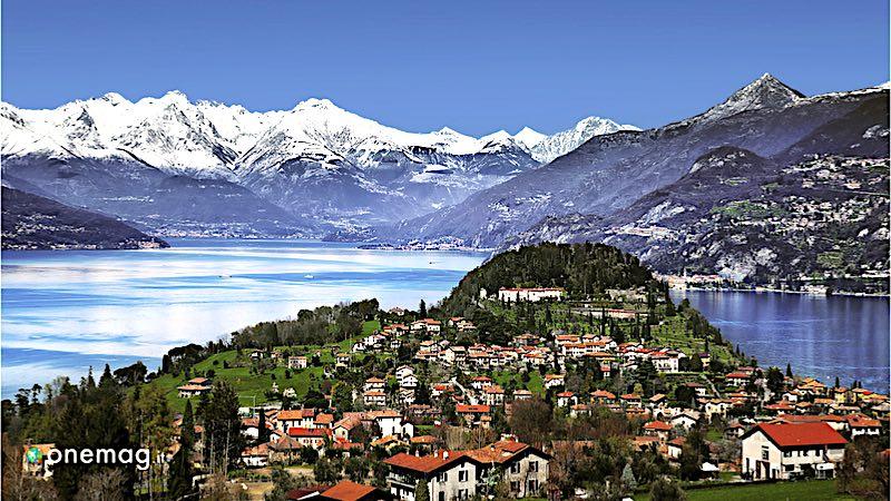 Cosa vedere sul Lago di Como, Bellagio