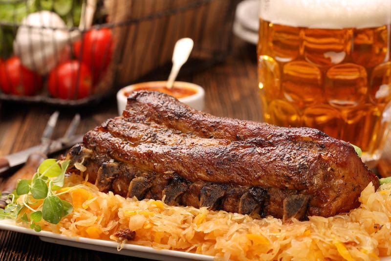 Bruxelles, dove bere birra e mangiare buon cibo