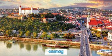 Cosa vedere a Bratislava
