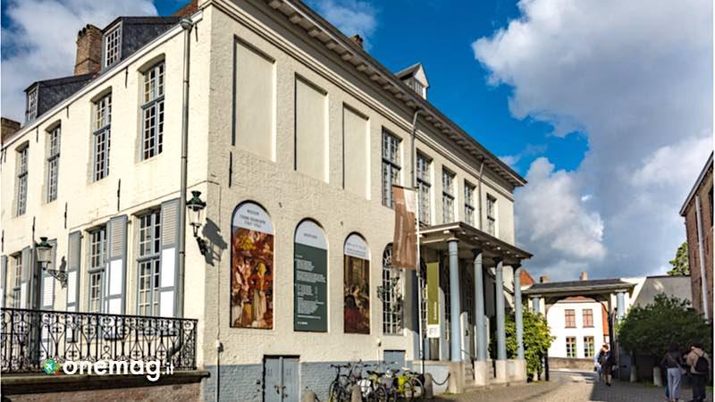 Bruges, Groeningemuseum