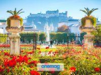 I magici castelli di Salisburgo