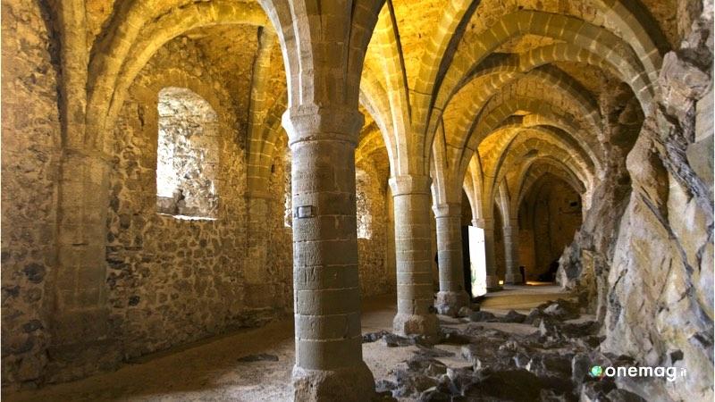 Cosa vedere al Castello di Chillon, le prigioni