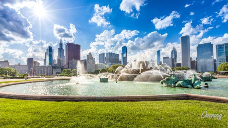 Cosa sapere prima di visitare Chicago, fontana