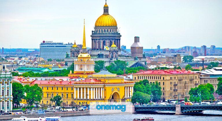Cosa vedere a San Pietroburgo, la seconda città della Russia