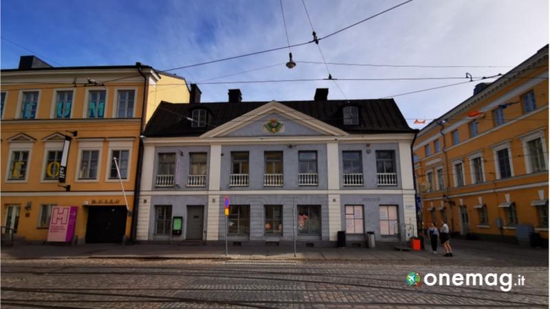 Cosa vedere a Helsinki, Helsinki City Museum