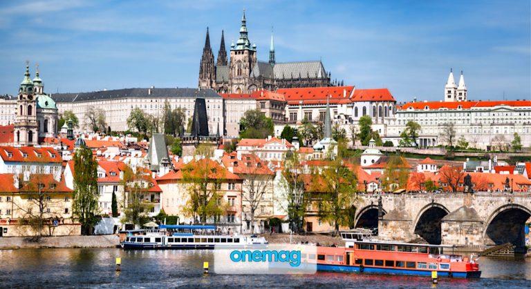 Cosa vedere a Praga e dintorni