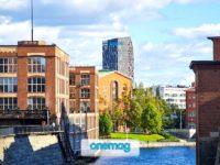 Cosa vedere a Tampere, Finlandia