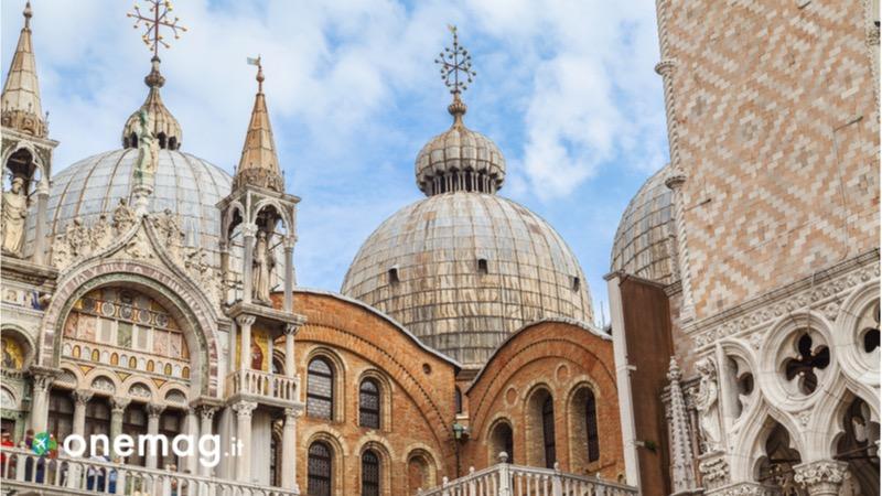 Cosa visitare a Venezia, la Basilica San Marco