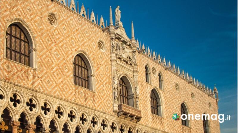 Cosa visitare a Venezia, il Palazzo Ducale